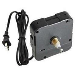 Auto Set Electric Clock Motor-1- Clock Parts orgl